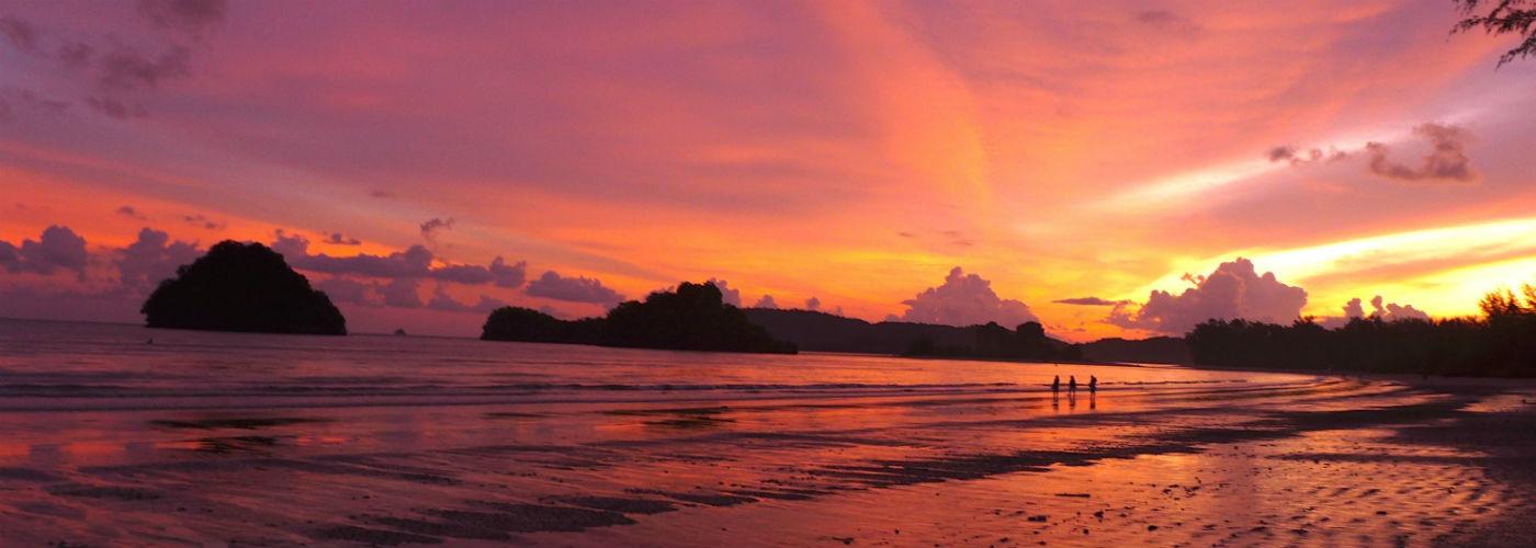 Bluesotel Krabi Aonang Beach